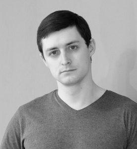 Дмитрий Билик